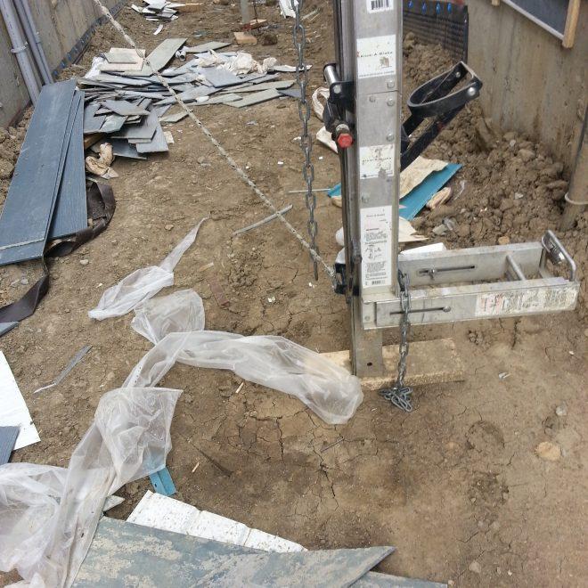 Bad Mudsill & Houskeeping2